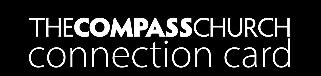 The Compass Church Connection logo