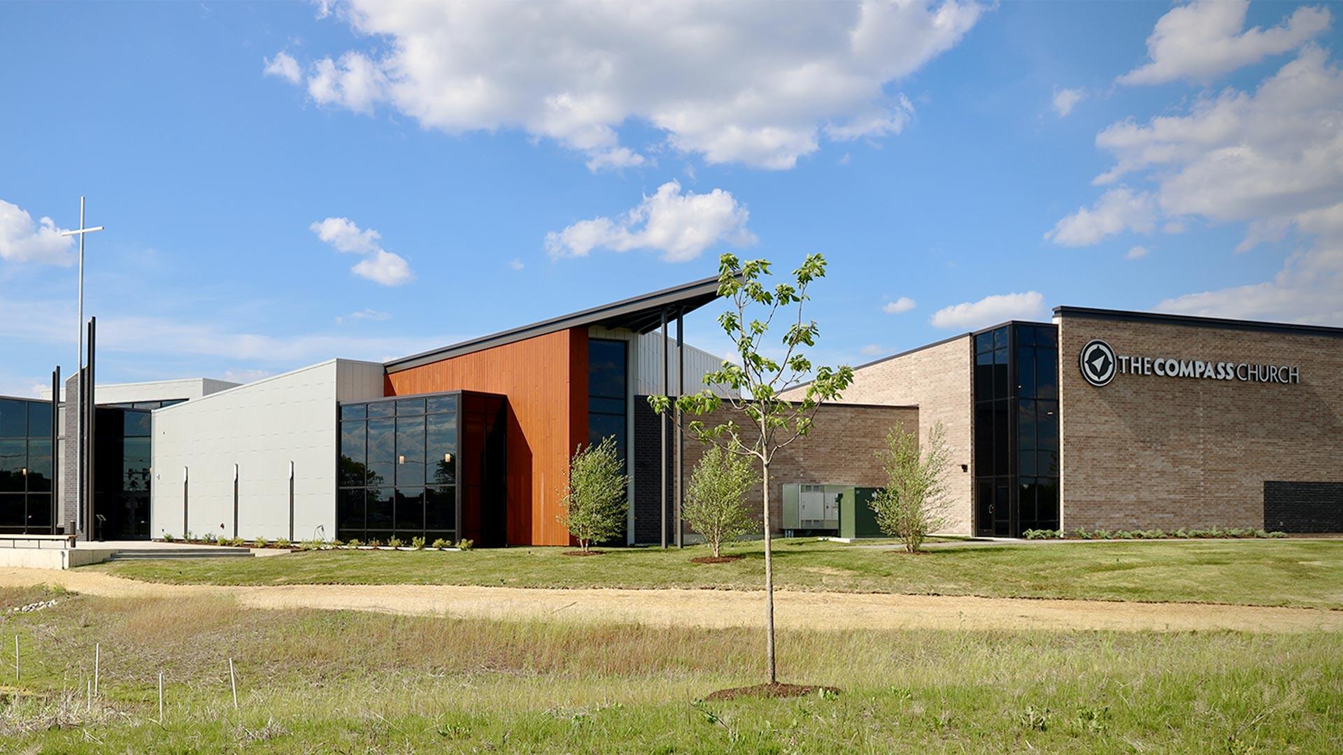 South Naperville Campus Building